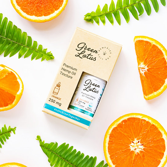 orange hemp oil cbd tincture