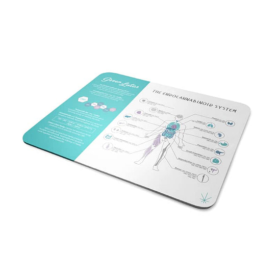 ECS Mousepad